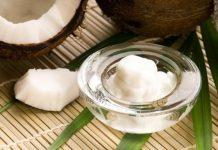 Mặt nạ tinh dầu dừa trị mụn trứng cá hiệu quả tại nhà