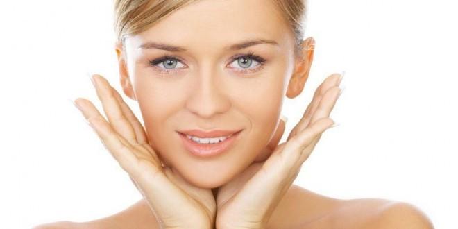 Làm sạch da mặt với DIY