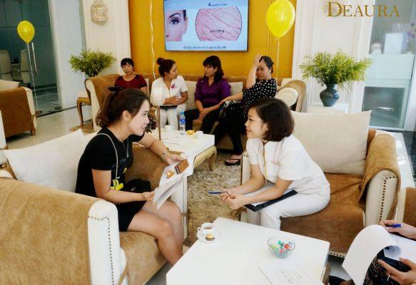 spa di động đầu tiên tại Việt Nam