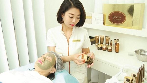 Thương hiệu Deaura nỗ lực vì người tiêu dùng Việt