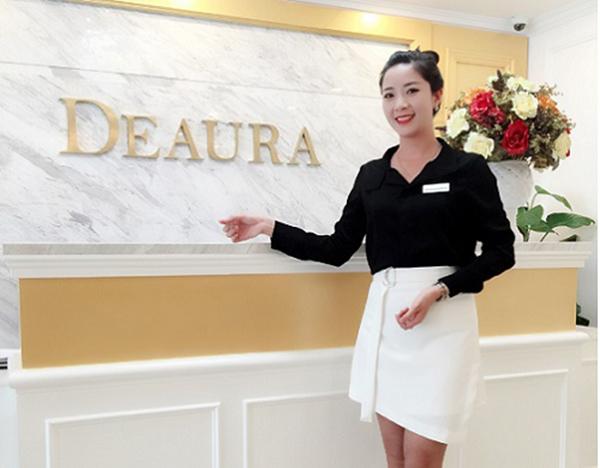 Deaura có phải là đa cấp không 12