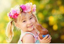 Những cái tên hay và ý nghĩa cho bé gái bố mẹ nên tham khảo