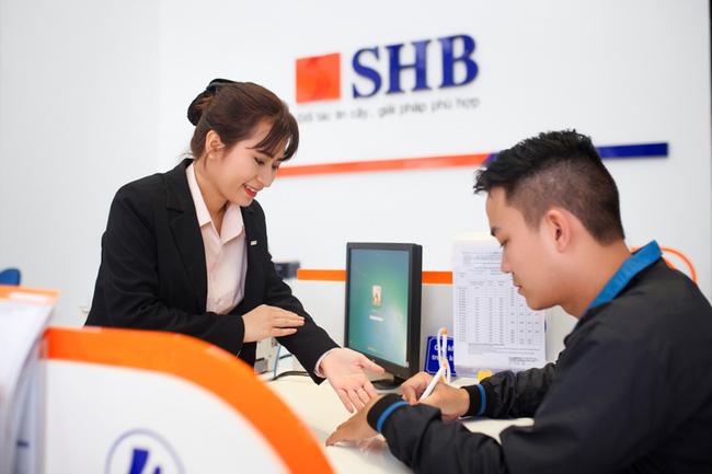Điều kiện vay vốn SHB đơn giản, nhanh gọn