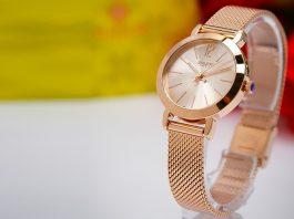 Kiểu dáng đồng hồ phù hợp với chị em phụ nữ
