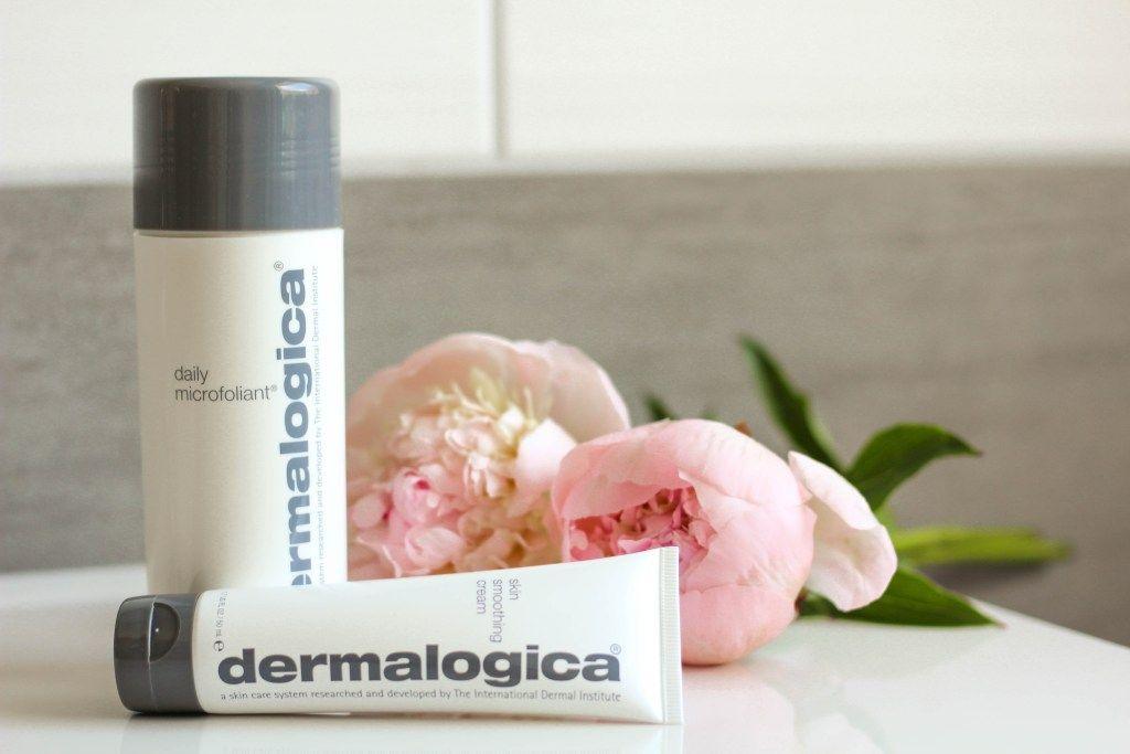 Review sản phẩm kem trị nám tàn nhang dermalogica có tốt không? Giá bao nhiêu?