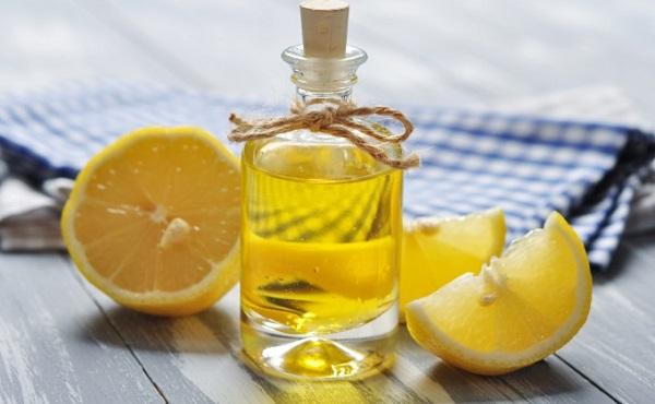 Mặt nạ ngủ trị nám từ chanh và dầu oliu
