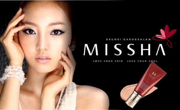 Đôi nét về thương hiệu Missha